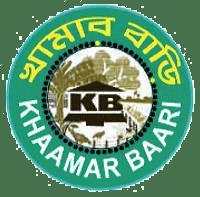 Khamar-Bari