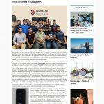 IoT for Bangladesh